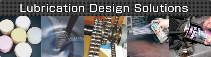 Lubrication Design Solutions